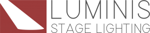 Luminis Stage Lighting Logo