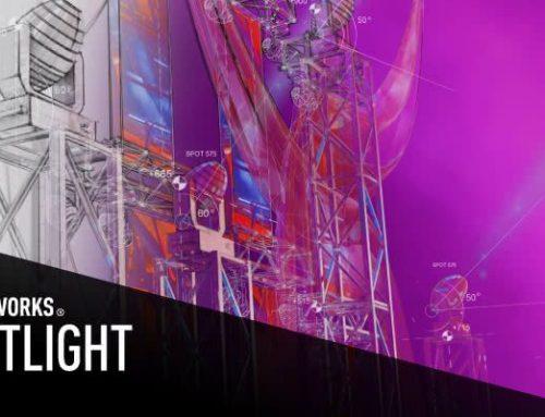 Vectorworks Spotlight 2018