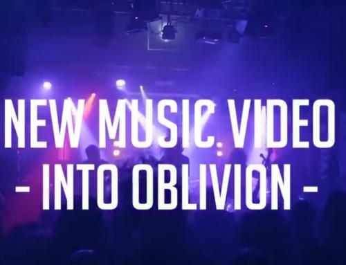 Critical Mess feiern 'Into Oblivion'-Videopremiere