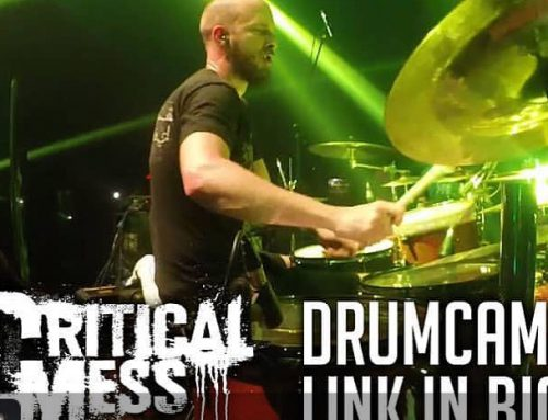 Tourimpression: Drumcam